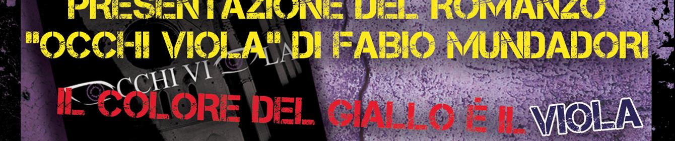 Occhi Viola @ Giallolatino 2012