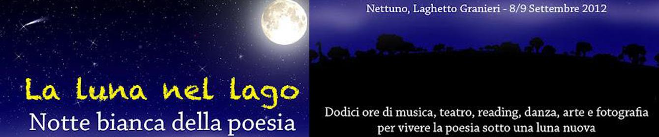 Occhi Viola @ La luna nel Lago Nettuno 8/9 Settembre
