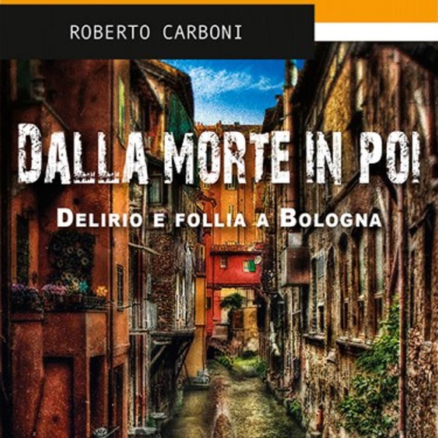 Il male secondo Roberto Carboni